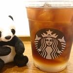 スターバックス・コーヒー - コールドプリューソーダ♪(Tall size)