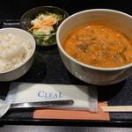 11480497 - ユッケジャン定食、980円