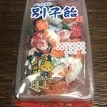 別子飴本舗 - 料理写真:別子飴