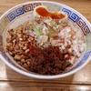 つけ麺 冨 - 料理写真:四川担々麺