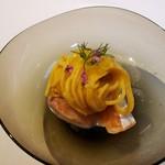 Irukorattsuere - 第一の前菜