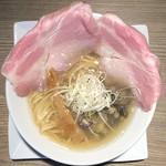 くそオヤジ最後のひとふり - 料理写真: