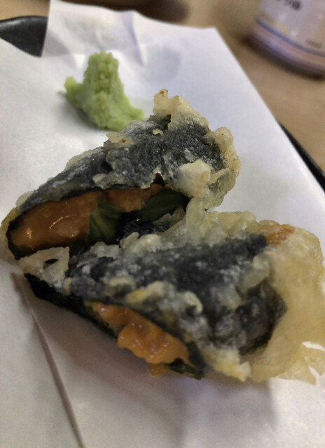 立呑み魚椿>
