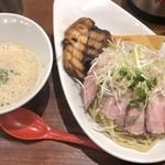 麺作 赤シャモジ - 料理写真: