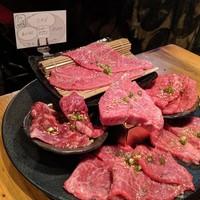 神田焼肉 俺の肉-