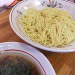 浪花 - つけ麺