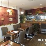 グレイト - 可愛いカフェ風の店内