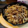 鉄板焼き コジロー - 料理写真:焼きそば(600円)
