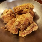 Mirai - 名物ジューシー鶏の唐揚げ