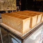 徳屋 - 食パン