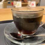 フラット ホワイト コーヒー ファクトリー - 【水出しアイスコーヒー…500円】2019/8