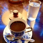 カフェ・ド・パルファン - 美しいカップ