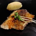 くうかい - お魚のソテー