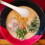 114818540 - 西海・梅ダレ豚丼(西海)