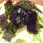 diningきいmon - チョレギサラダ