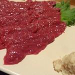 diningきいmon - 馬刺し
