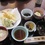 京料理 三門 - お昼はこれ