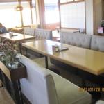 京料理 三門 - 喫茶店