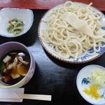 大澤 - 肉汁うどん