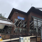 ウッドランドカフェ - 店舗外観