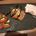 農場直営肉バル アシェンダ デル ポルシーナ -