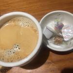 Arohateburu - ハワイのコーヒー