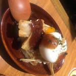 アロハテーブル - 料理写真:ポテトサラダ