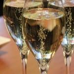 CAVA~スペイン産シャンパン~