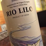 【白ワイン】リオリロ ソーヴィニヨンブラン
