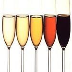 酒精強化ワイン:シェリー酒