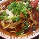 麺屋7.5Hz - 料理写真: