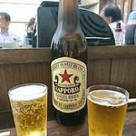 114839517 - Redstar beer