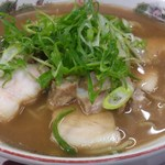 11486004 - チャーシュー麺
