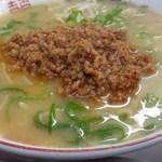 11486005 - 担担麺