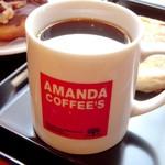 アマンダコーヒーズ - ドリップコーヒー(S)