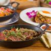 MUU MUU DINER Fine Hawaiian Cuisine - 料理写真: