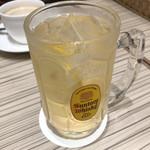 NOA CAFE - ドリンク写真: