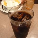 多花美 - アイスコーヒー