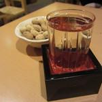 11487314 - やっぱり日本酒★