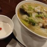 チャイナRai 中国料理 - お久しぶりブリブリ♪