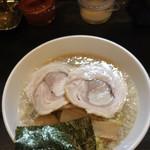 宗家一条流がんこラーメン八代目直系 - 料理写真: