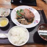 おともだち - 料理写真: