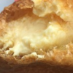 F - シュープリーム ( ´θ`) cream puff