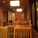 Yoshihisa - 店内の雰囲気