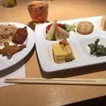 Kyoumanzarakasane -