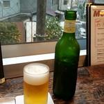 114882671 - ハートランドビール:500円(18時まで)