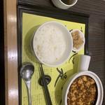 陳建一 麻婆豆腐店 -