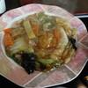 丸宝食堂 - 料理写真: