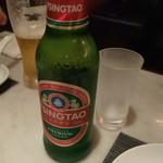 龍福小籠堂 - 青島ビール
