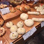 フードスケープ - たくさんのパン